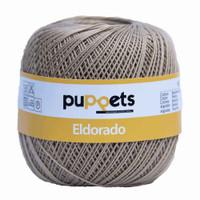 Anchor Puppets Eldorado 50g Crochet Yarn 10 Tkt  | Buff