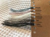 Erika Knight Wool Local 4 Ply 100% British Wool, 100g Hanks   Various Shades - Main1