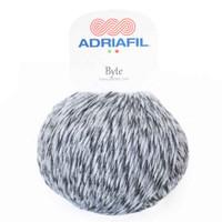 Adriafil Byte Dk yarn   87 Stormy