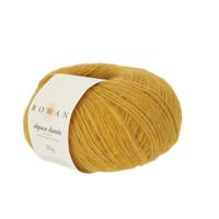 Rowan Alpaca Classic Dk Yarn, 25g Balls | 113 Sun Valley