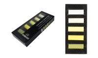 Rembrandt Soft Half Pastels Set of 5 - Cool Yellows