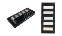 Rembrandt Soft Half Pastels Set of 5 - Light Greys