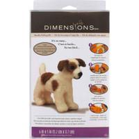 Dimensions | Felting Kit | Dog