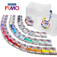 Staedtler | Fimo Effect | 57g / 2oz | Various Colours