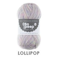 WYS Bo Peep Luxury Baby 4 ply Knitting Yarn, 50g | 867 Lollipop