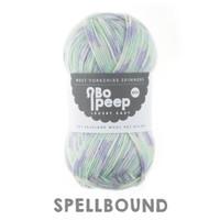 WYS Bo Peep Luxury Baby 4 ply Knitting Yarn, 50g | 868 Spellbound