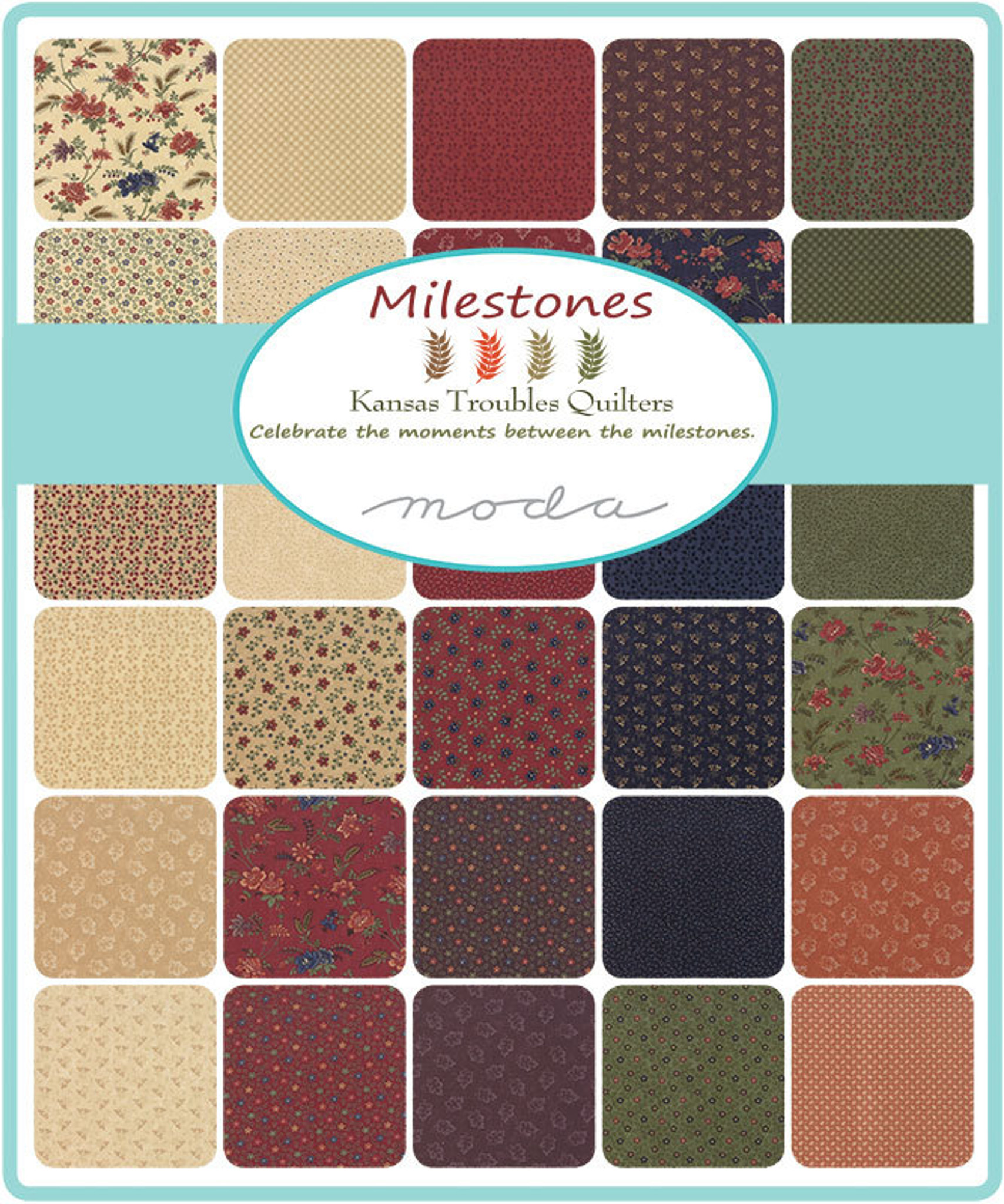 Kansas Troubles | Moda Fabrics