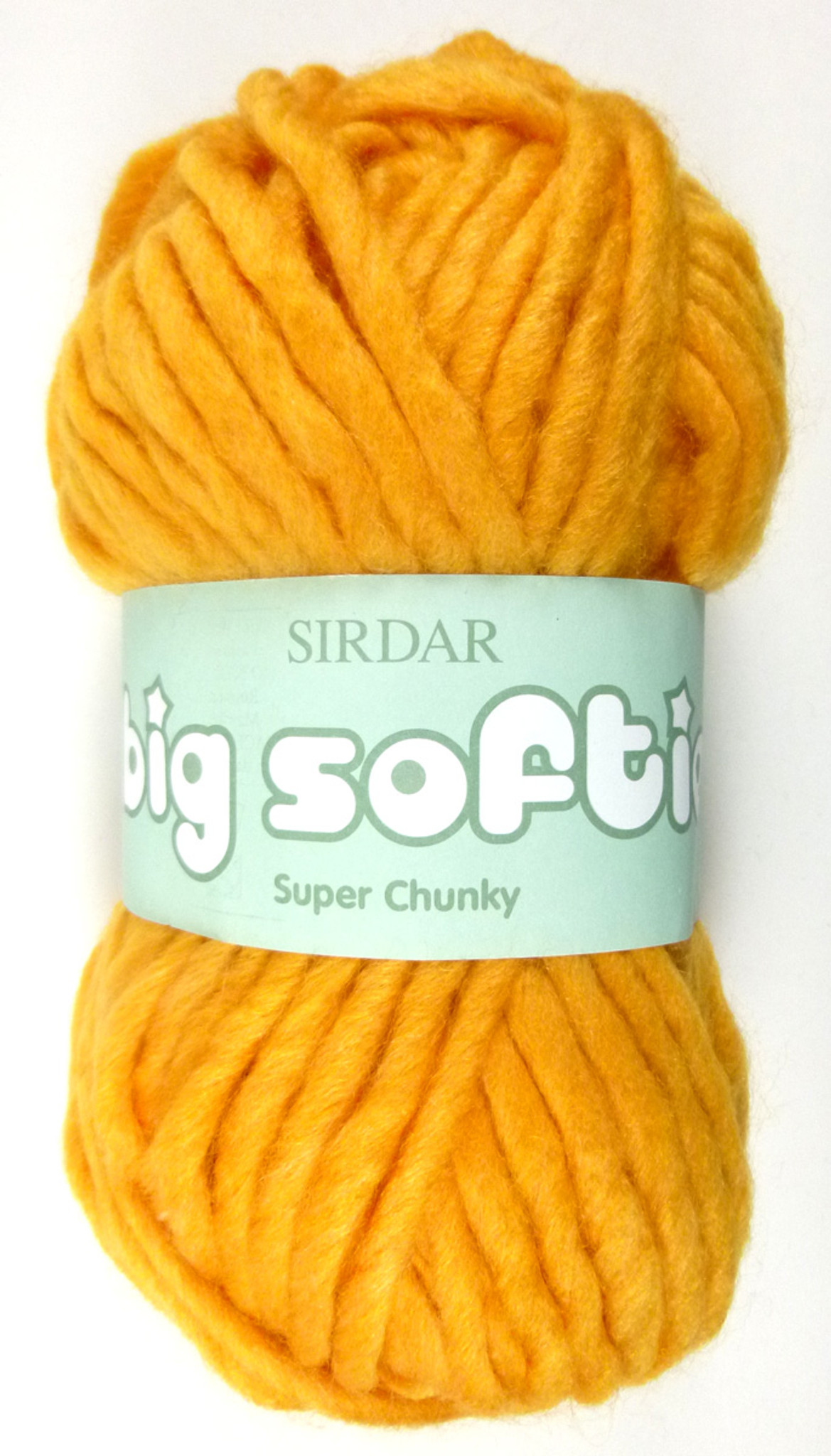 Sirdar Ladies /& Mens Sweaters Big Softie Knitting Patte... Free UK P/&P
