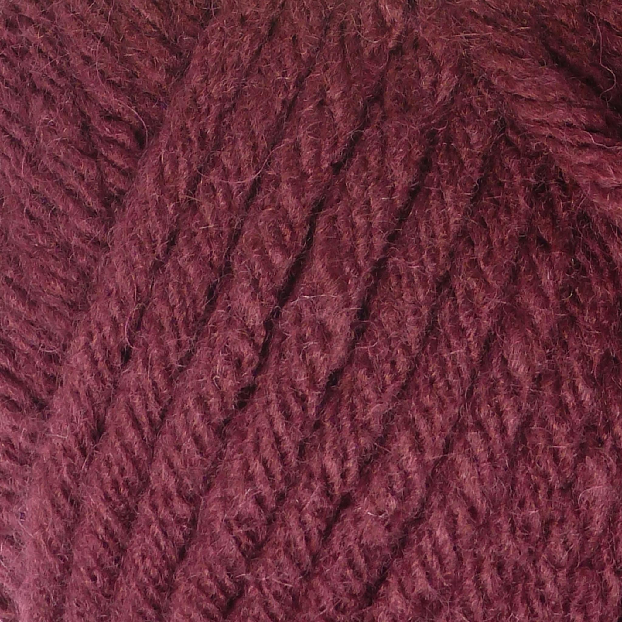 Sirdar Hayfield SUPER CHUNKY WITH WOOL Knitting Yarn 100g 053 HOLLYHOCKS