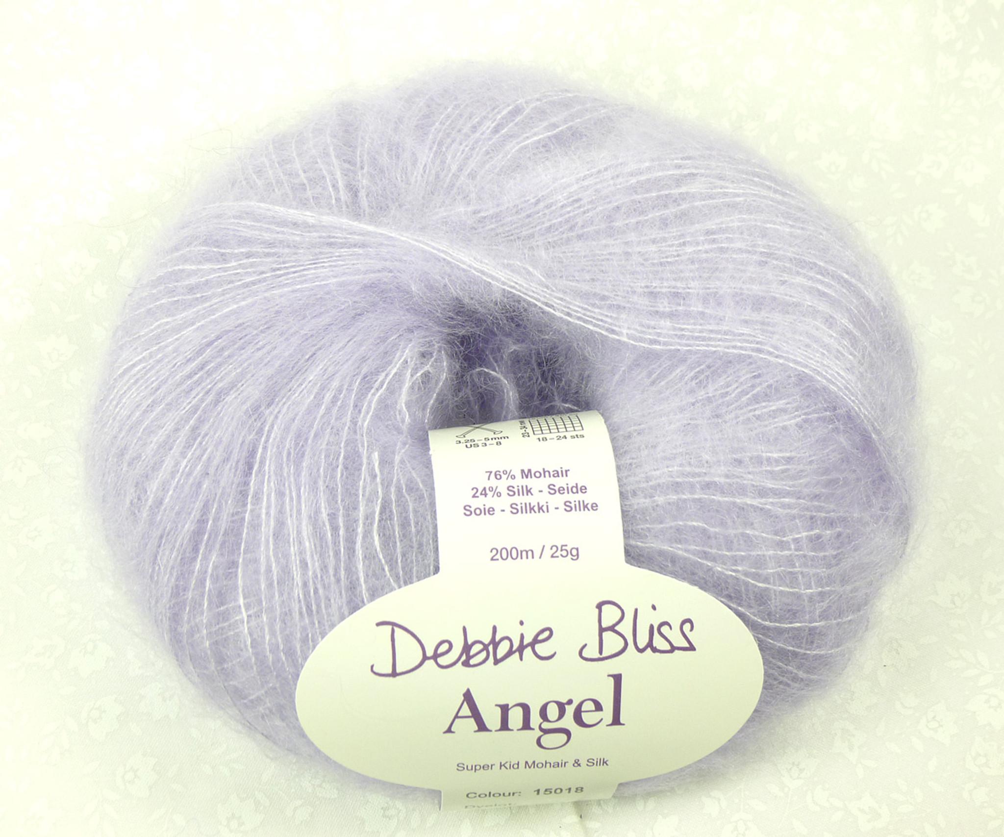 Debbie Bliss Angel 25g Ball 15010