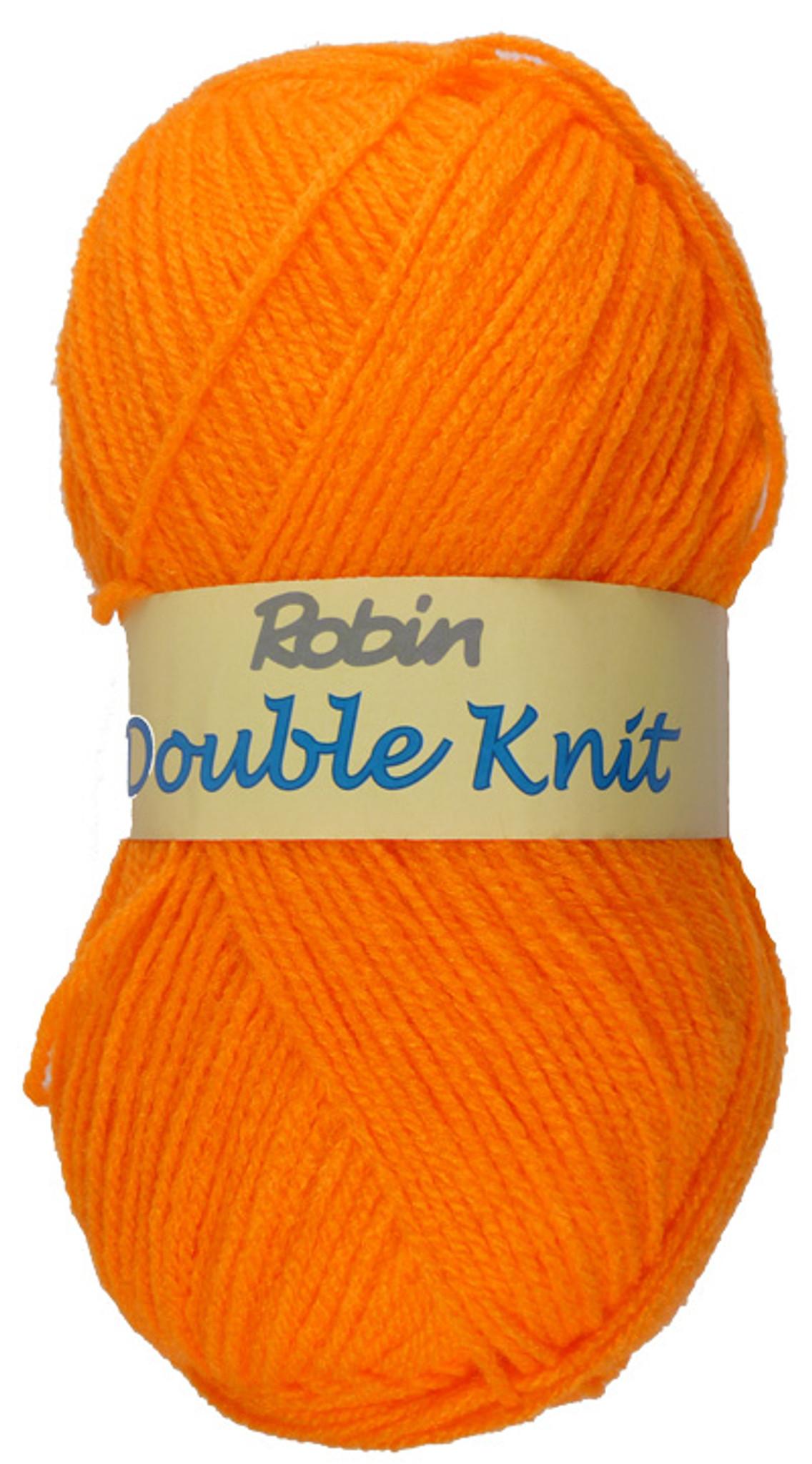 Robin Double Knitting Yarn 100g