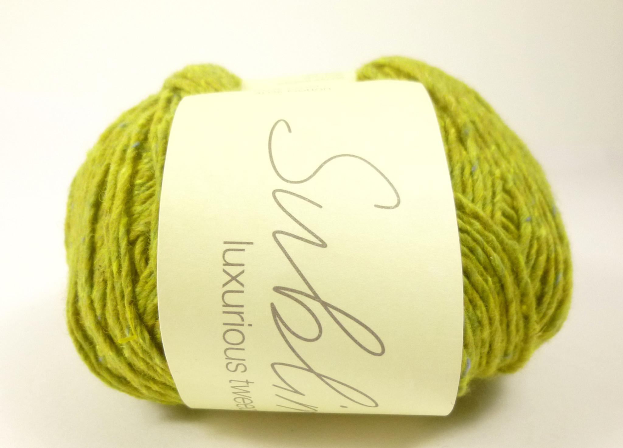 10 x 50g Sublime Luxurious Tweed Double Knit Wool//Yarn for Knitting//Crochet