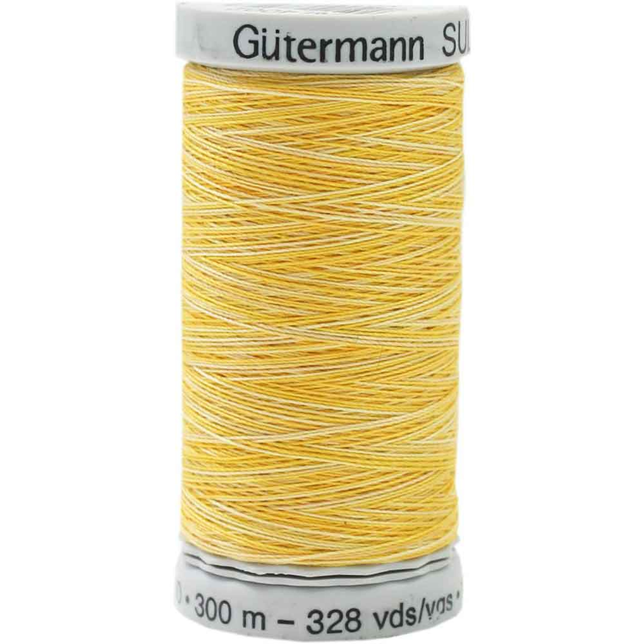 Embroidery  thread Gutermann Sulky Cotton Machine Embroidery No 30 300m  4014