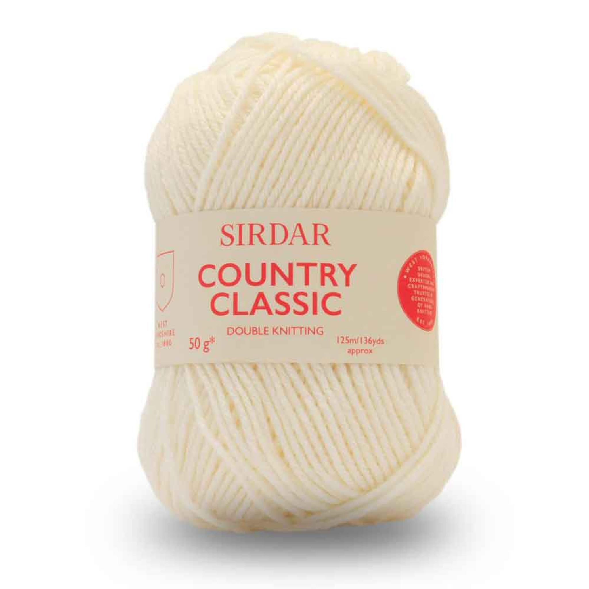 Patons Wool DK VARIOUS SHADES 50g balls