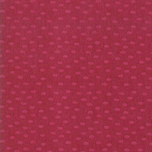 Painted Meadow | Robin Pickens | Moda Fabrics | 48665-19 | Burgundy