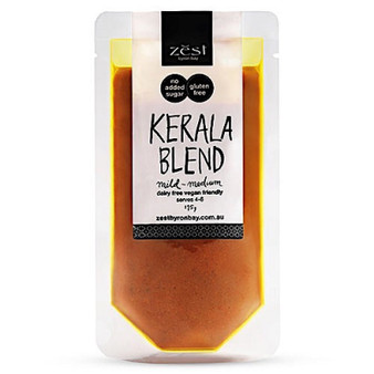 Kerala Blend Curry Base 175g
