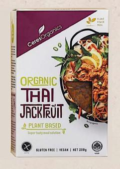 Organic Jackfruit Meal 200g Ceres