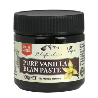 Pure Vanilla Bean Paste 100ml