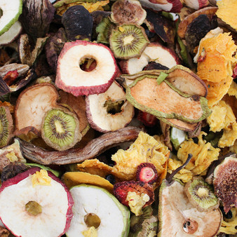 Australian Dried Fruit Salad