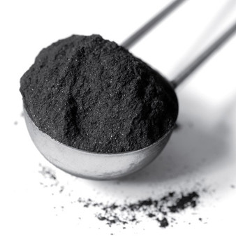 Activated Charcoal Powder Organic