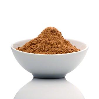 Carob Powder Raw Organic