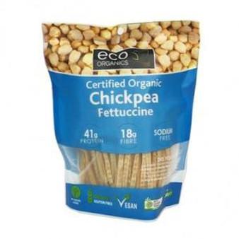 Chickpea Fettuccine Organic