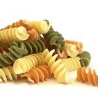 Fusilli with Tomato & Spinach Organic