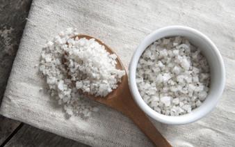 Celtic Sea Salt Crystals