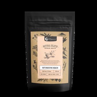 Nutra Organics Natural Gelatin 500g