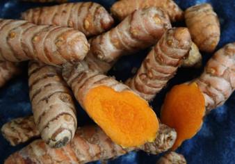 Fresh Turmeric Organic