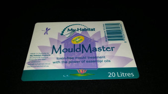 Mould Master My Habitat