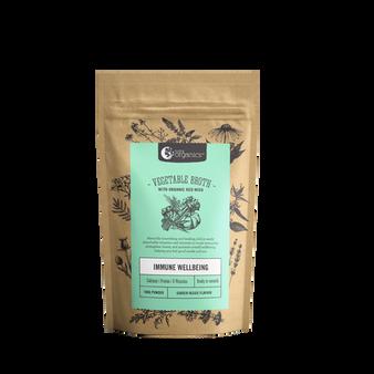 Nutra Organics Vegetable Broth Organic