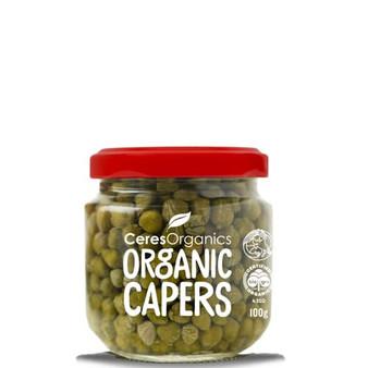 Ceres Organic Capers
