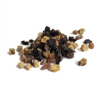 Mixed Dried Fruit Organic