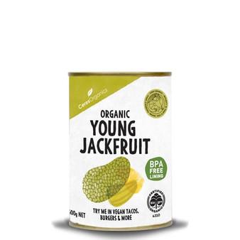 Ceres Organic Jackfruit 400g