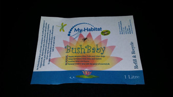Bush Baby Insect Repellant