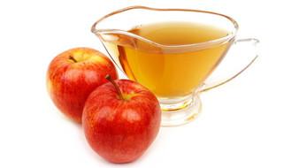Apple Cider Vinegar Organic SNW