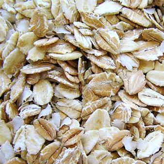 5 Grain Goodness Oats Organic