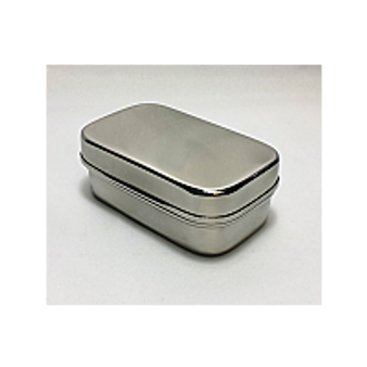 Tiny Tin 150ml Stainless Steel Food Container