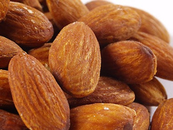 Dry Roasted Almond