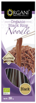 Pad Thai Noodles Rice Spiral Organic Gluten Free