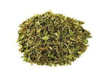 Peppermint Tea Large Cut Organic