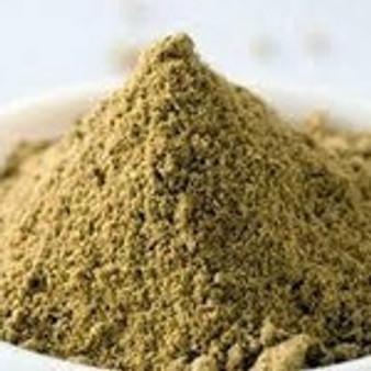 Coriander Powder Organic (Ground)