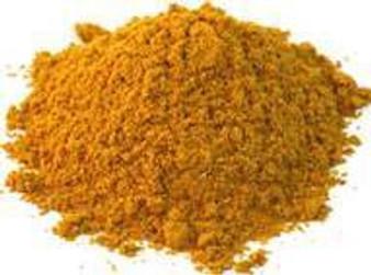Curry Madras Powder Mild Organic