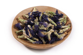 Blue Butterfly Pea Tea Organic
