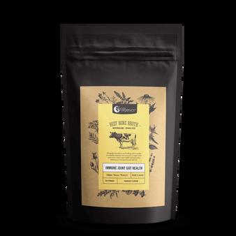 Nutra Organics Beef Bone Broth Organic