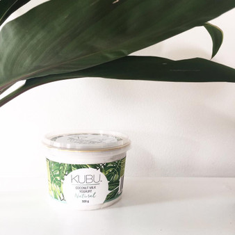 Coconut Yoghurt Kubu Bulk