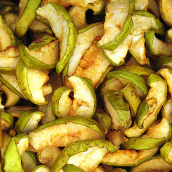 Apples Dried Biondynamic