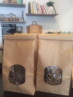 Seed  Crackers Organic