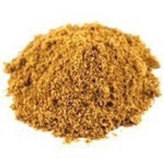 Cumin Powder Organic (Ground)